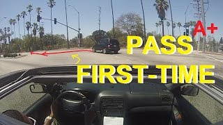 Download Youtube: How to Pass your Driving Test First Time - No Critical Errors