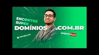Como Comprar Super Domínios Disponíveis no Brasil no Registro br para AdSense e SEO