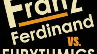 Divide & Kreate - Sweet Jacqueline (Franz Ferdinand vs. Eurythmics)