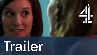 Crashing | Season 1 - Trailer #2
