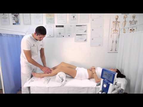 Leczenie rozciąganie mięśnia czworogłowego