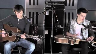 I'll be there (Andrew Leigh Sean Evans & Ed Hayes)