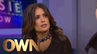 Antonio Banderas and Salma Hayek's Hollywood Journey | The Rosie Show | Oprah Winfrey Network