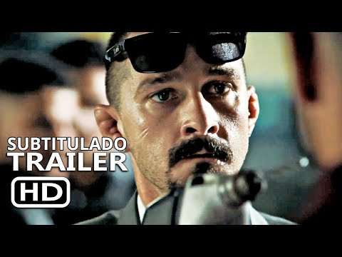 Trailer The Tax Collector