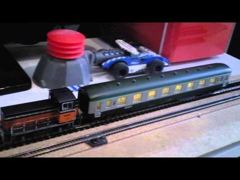 LS Modelzs  Y 7100 / Y7100 SNCF Digital DCC