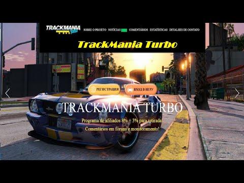 TrackMania Turbo, Venha você também ganhar Rublos, Prova de Pagamento no Vídeo
