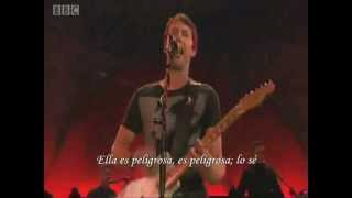 """James Blunt """"Dangerous"""" (Subtitulado en español)"""