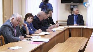 Областной  рыбохозяйственный  Совет подвел предварительные итоги работы  отрасли  в уходящем году