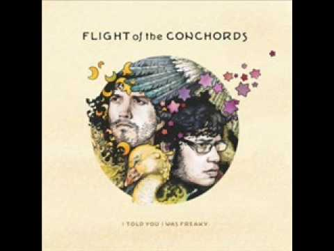 Flight Of The Conchords - Sugalumps Mp3