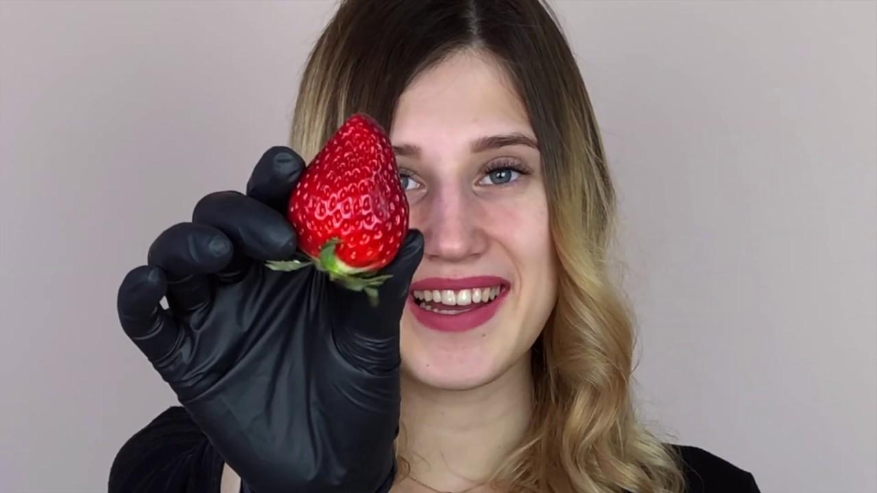 """Фруктовий набір """"Сніданок для Тіффані"""": відео 1 - FreshMart"""