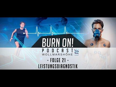 Burn-on! - Folge 21: Leistungsdiagnostik