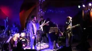 Coyote Club - Buried Treasure (Live)
