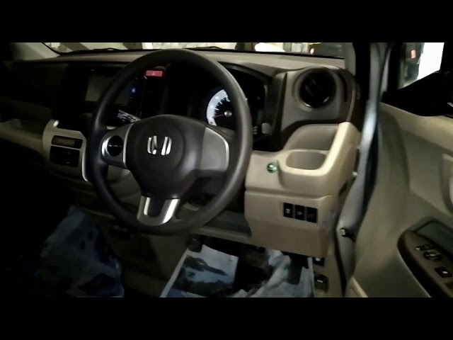 Honda N Wgn G L Package 2018 for Sale in Lahore