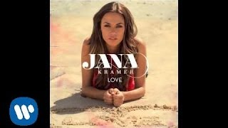 "Jana Kramer - ""Love"" (Official Audio)"