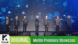 [MelOn Premiere Showcase] VICTON(빅톤)_Your smile and you(날 보며 웃어준다)