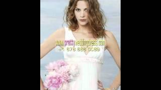 2011 Winter Chiffon Wedding Dress 63