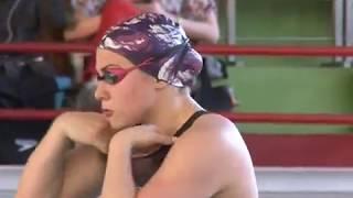 В Харькове завершился чемпионат Украины по плаванию
