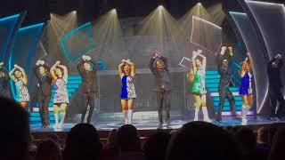 Celebrity Millennium -  Singers, Dancers and Musicians 2018
