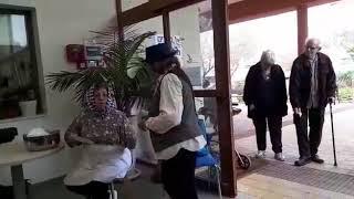חנה זלדה תיאטרון הבית דורות חנוכה 2018