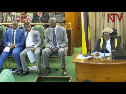 MPs planning to increase their salaries again