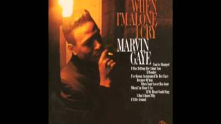 I Was Telling Her About You-Marvin Gaye-1964
