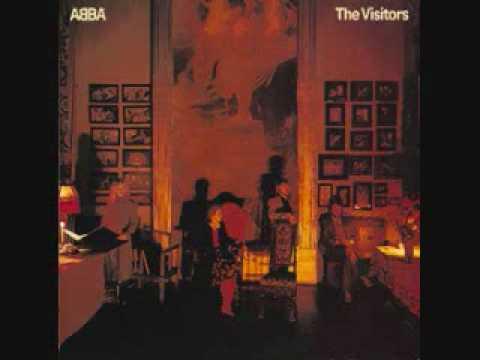 I Let The Music Speak Lyrics – ABBA