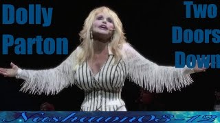 "Dolly Parton - ""Two Doors Down""