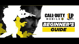 Call Of Duty Mobile Beginner's Guide | 1Up Gaming