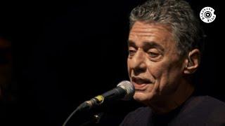"""Chico Buarque - """"O Meu Amor / Teresinha"""" (Ao Vivo) - Na Carreira"""