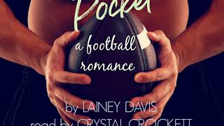 Full Audiobook Deep in the Pocket: A Football Romance
