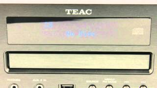 TEAC CR-H700 Setup & How to Use