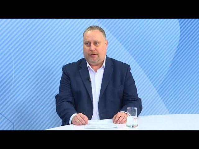 Актуальное интервью с Евгением Баженовым