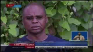 KTNLeo: Gavana Amason Kingi ahojiwa kupotea kwa mamilioni ya fedha katika kaunti ya Kilifi