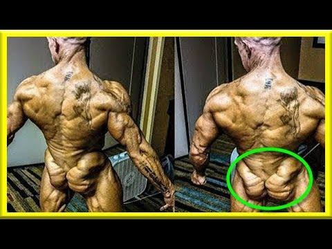Ćwiczenia izometryczne dla mięśni