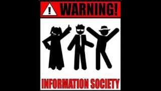 Information Society   Ultimix Megamix 80's