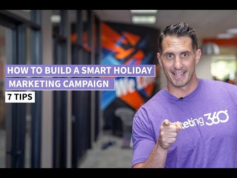 Increase Your Holiday Sales -7 Marketing Tips, Ideas, & Strategies