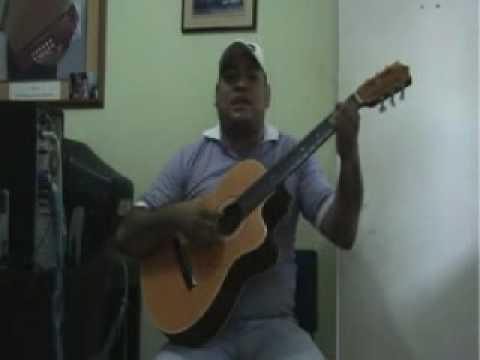 Merengue Inedita  Interpreta Roberto Lopez