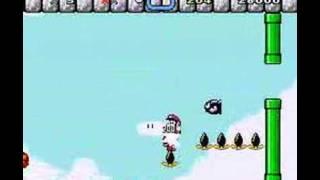 S1 RHR: MrFiddle's Super Mario World Hack (Part 1)