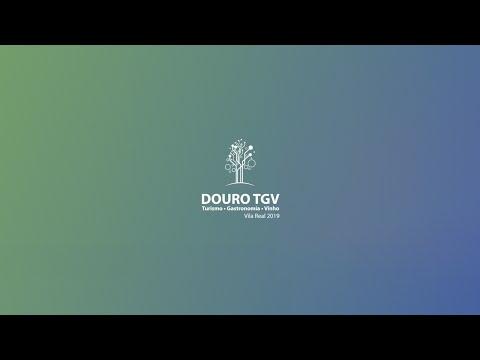 Douro TGV 2019 - Turismo