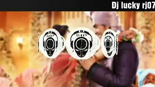Din Shagna Da Chadeya New Version Wedding Song Full High Quality Song Remix By Dj Lucky Rj07