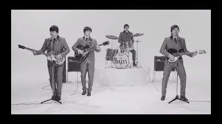 Video The Bugles - She Loves You - official video