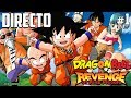 Dragon Ball: Revenge Of King Piccolo Juego Completo Agu