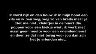 Boef   Hosselen   (Lyrics)