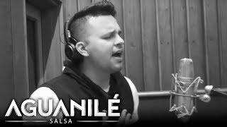 Video Me Vas A Extrañar de Aguanile feat. Proyecto A