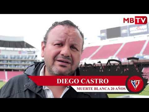 """""""20 Años Muerte Blanca - Video Conmemorativo MBTV Films"""" Barra: Muerte Blanca • Club: LDU"""