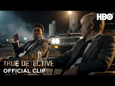 'I Was With Roland' Ep. 1 Official Clip | True Detective | Season 3
