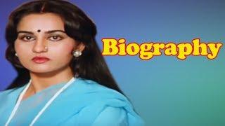 Reena Roy - Biography in Hindi | रीना रॉय की जीवनी | सदाबहार अभिनेत्री | जीवन की कहानी | Life Story - Download this Video in MP3, M4A, WEBM, MP4, 3GP