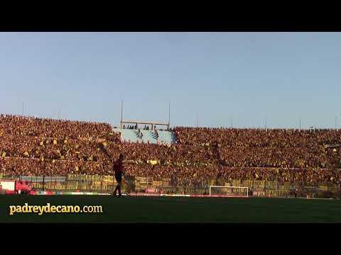 """""""Gol de Cristian Rodríguez - Peñarol 1 Nacional 1 - Hinchada Peñarol"""" Barra: Barra Amsterdam • Club: Peñarol"""