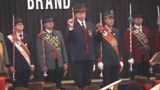 preview picture of video 'Brand grüßt!'