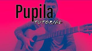 ANAVITÓRIA,Vitor Kley - Pupila -Tutorial /Vídeo Aula -Cifra